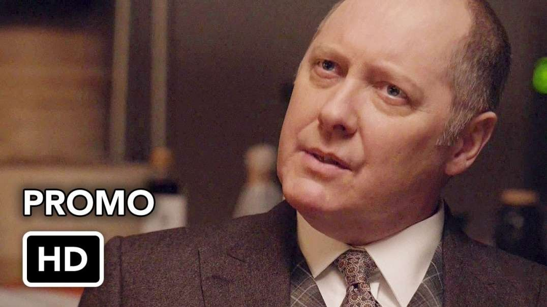 پرومو قسمت 13 فصل هفتم The Blacklist