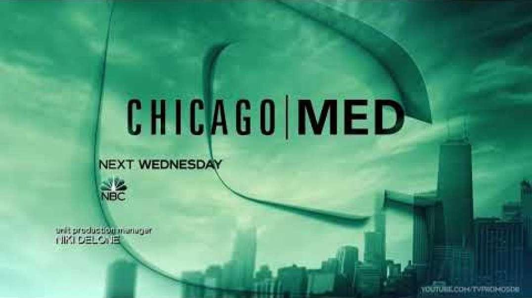پرومو قسمت 18 فصل 5 مجموعه Chicago Med