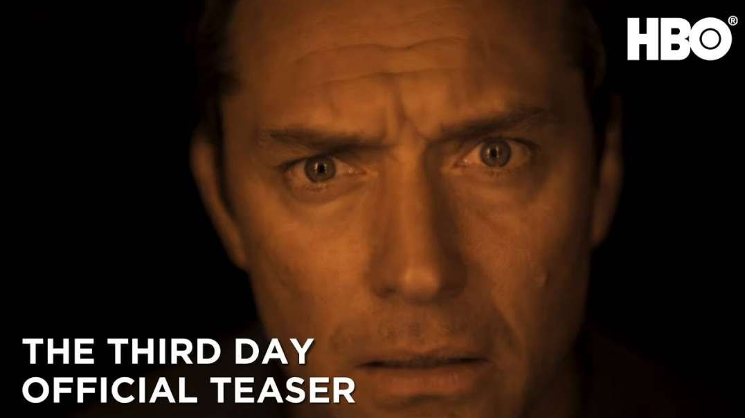 تیزر رسمی سریال The Third Day (2020)