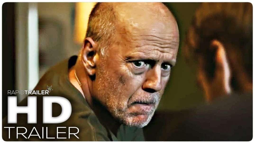 تیزر فیلم survive the night 2020