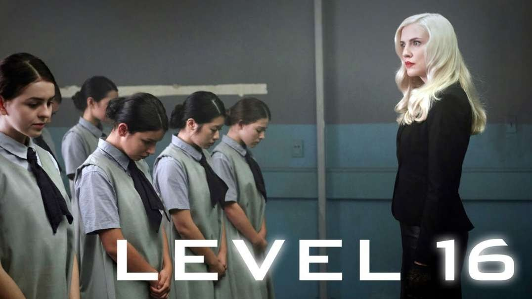 تریلر فیلم Level 16