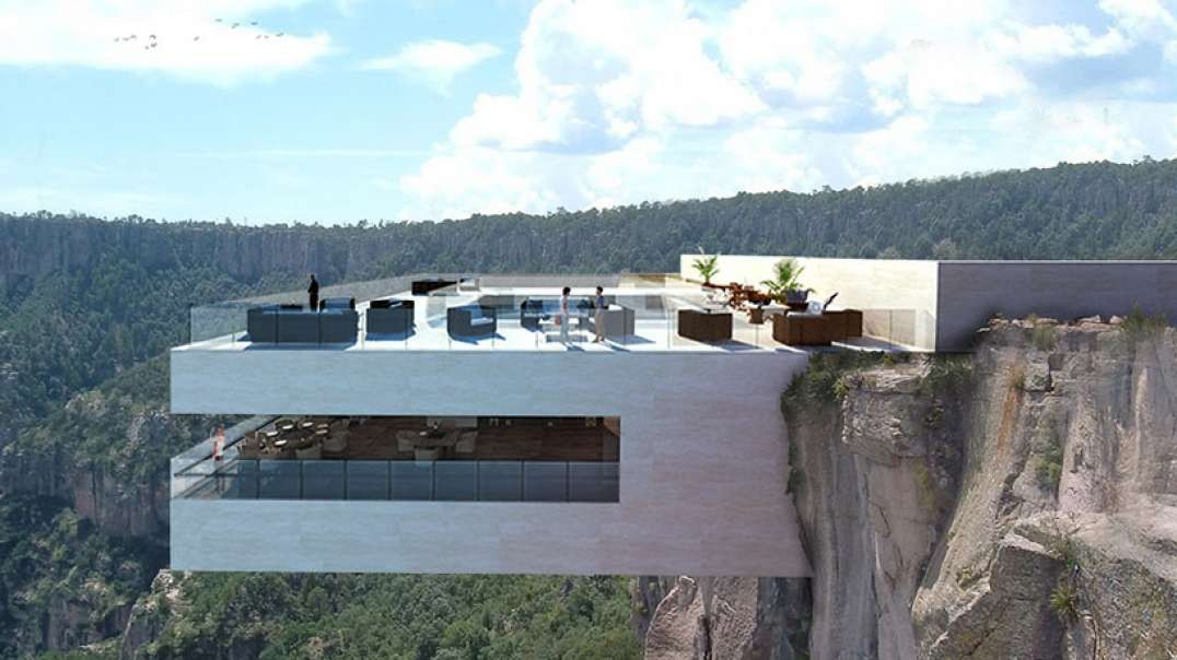 5 خانه عالی فوق العاده