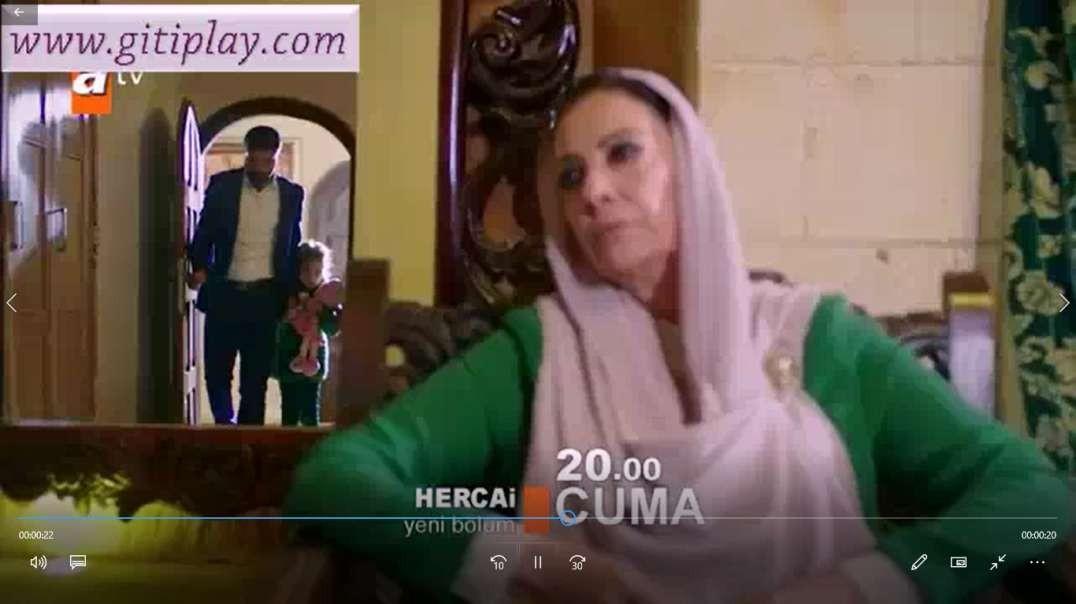 """تیزر 2 قسمت 36 سریال """" هرجایی """" + زیرنویس فارسی"""