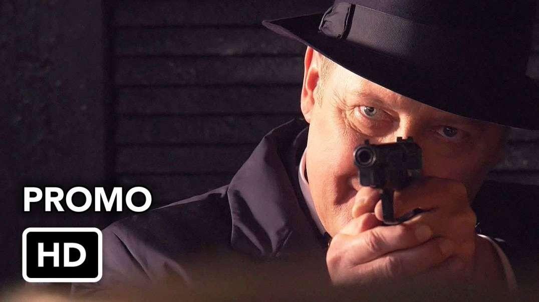 پرومو قسمت 11 و 12 فصل 7 The Blacklist