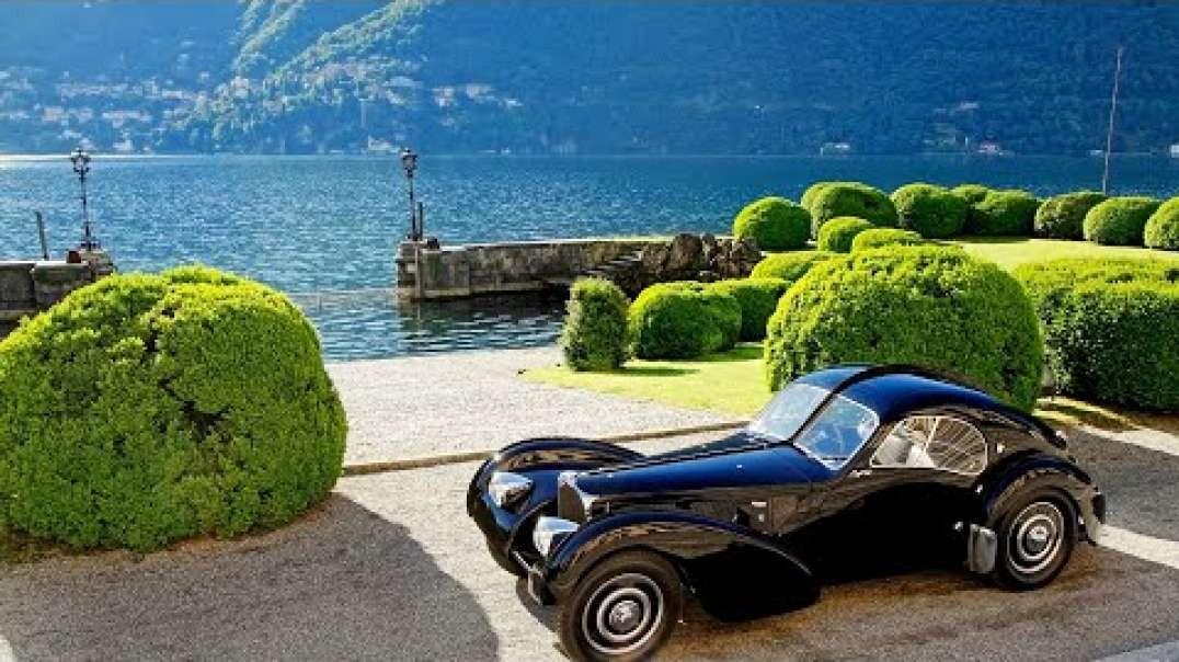 ویلاهای شگفت انگیز لوکس دریاچه کومو ایتالیا