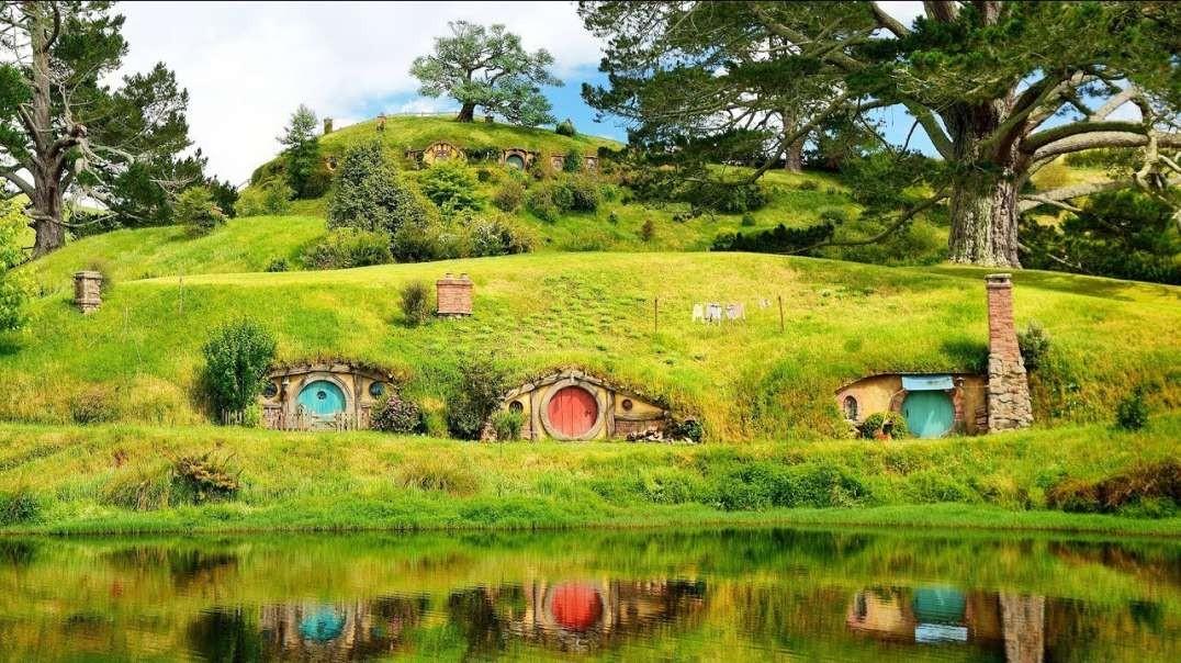 نیوزیلند: هابیتون