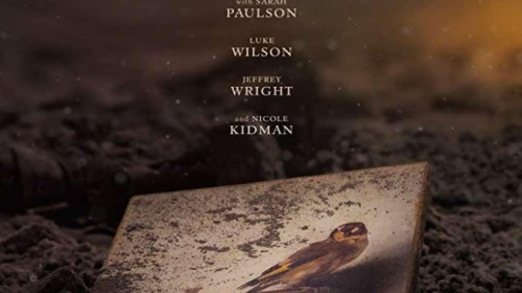 تیزر و معرفی فیلم The Goldfinch 2019