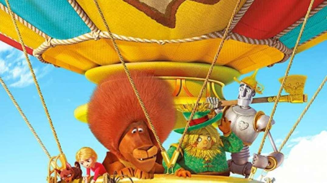 تیزر و معرفی فیلم Fantastic Return to Oz 2019