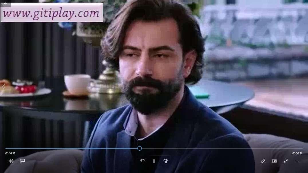 """تیزر قسمت 231 سریال ترکی """" قسم """" + زیرنویس فارسی"""
