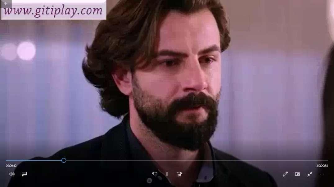 """تیزر قسمت 236 از سریال ترکی """" قسم """" + زیرنویس فارسی"""