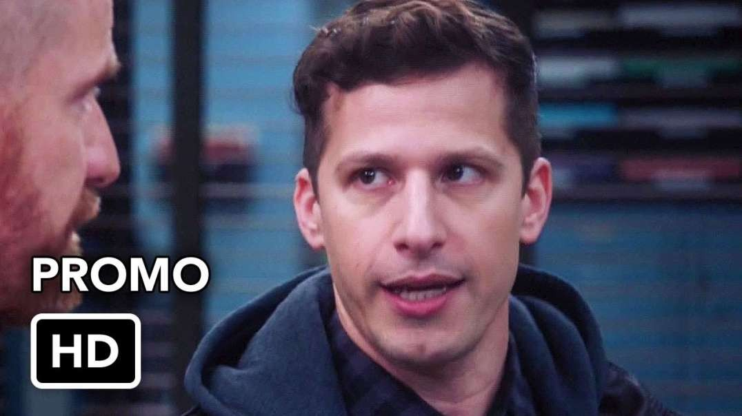 پرومو قسمت 12 فصل هفتم Brooklyn Nine-Nine