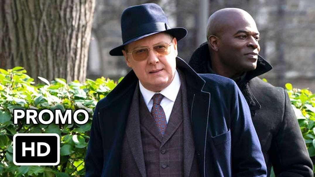 پرومو قسمت 16 فصل هفتم The Blacklist