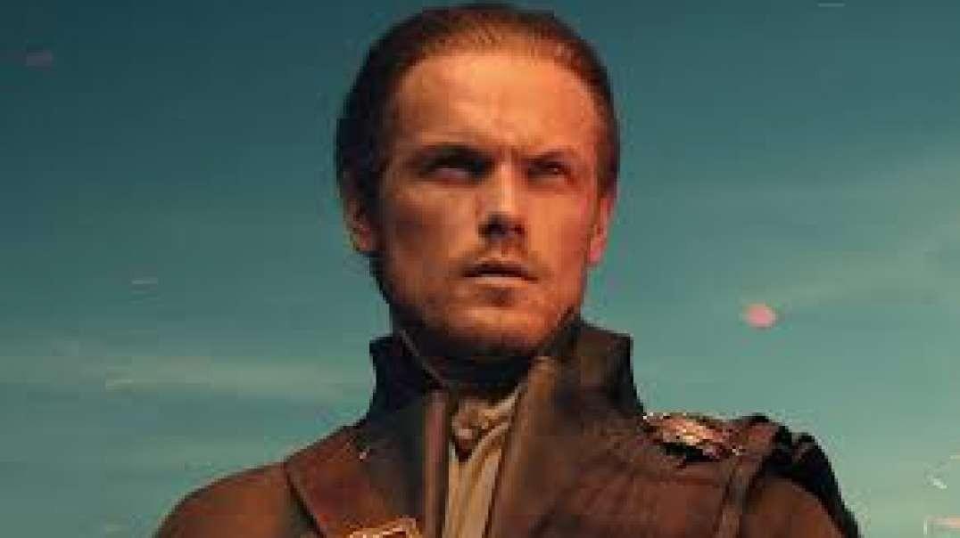 پرومو قسمت نهم فصل پنجم Outlander
