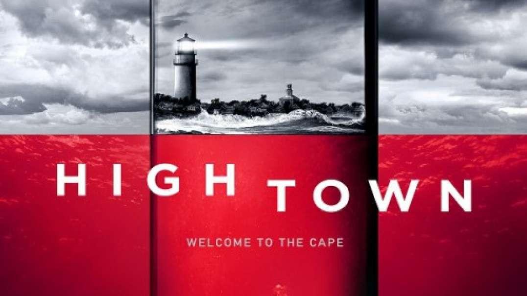 تیزر و معرفی سریال Hightown