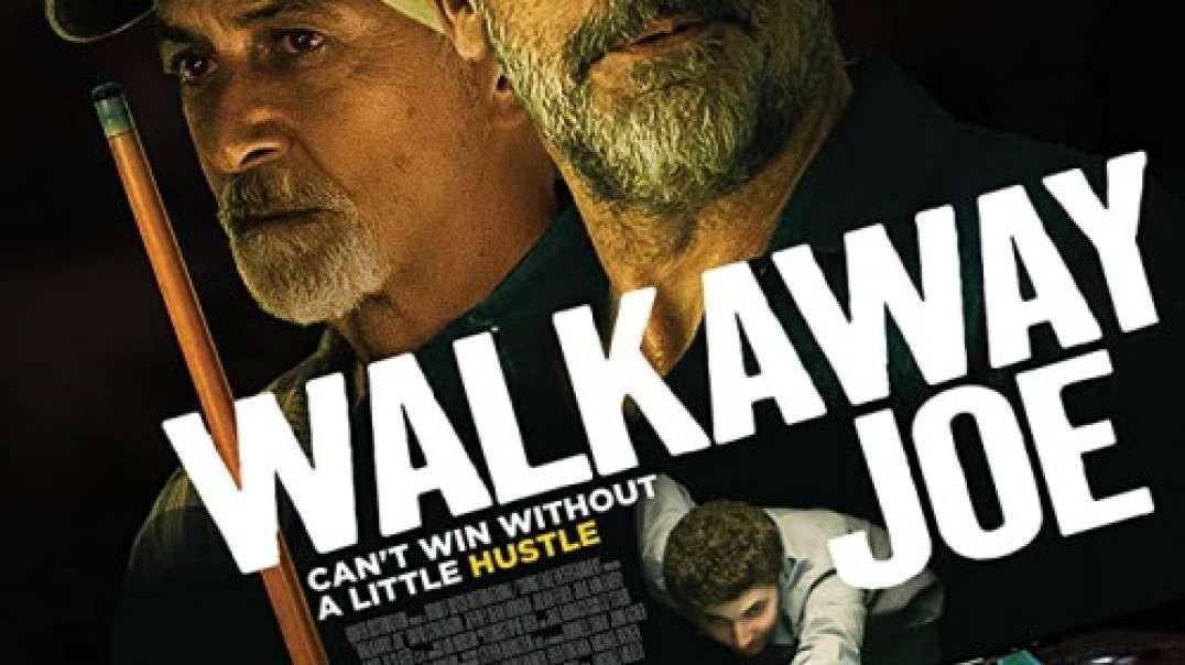 تیزر و معرفی فیلم Walkaway Joe 2020