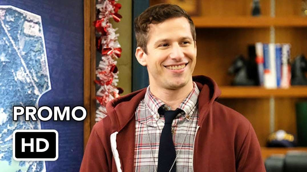 پرومو قسمت 11 فصل هفتم Brooklyn Nine-Nine