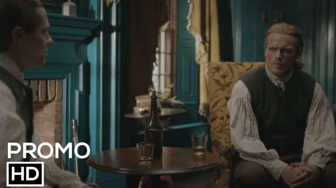 پرومو قسمت 11 فصل پنجم Outlander
