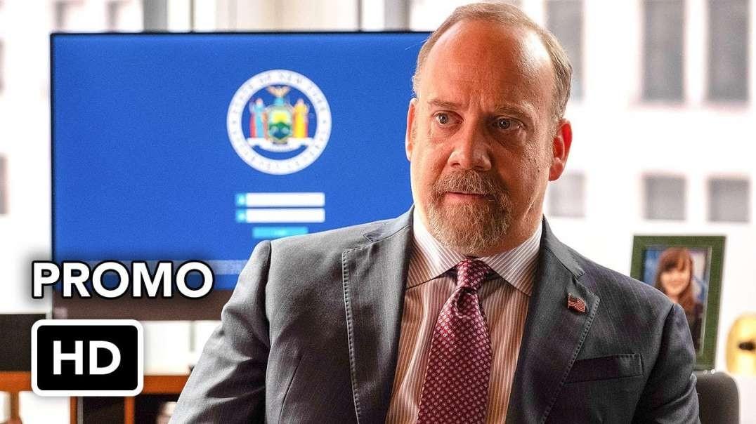 پرومو قسمت 3 فصل پنجم Billions