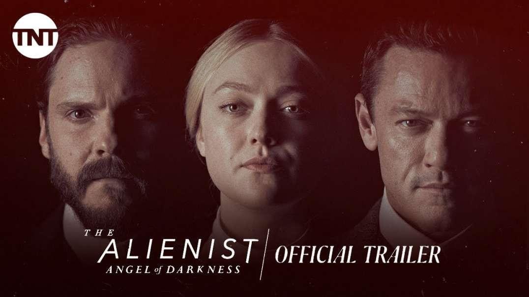 تیزر رسمی فصل دوم The Alienist