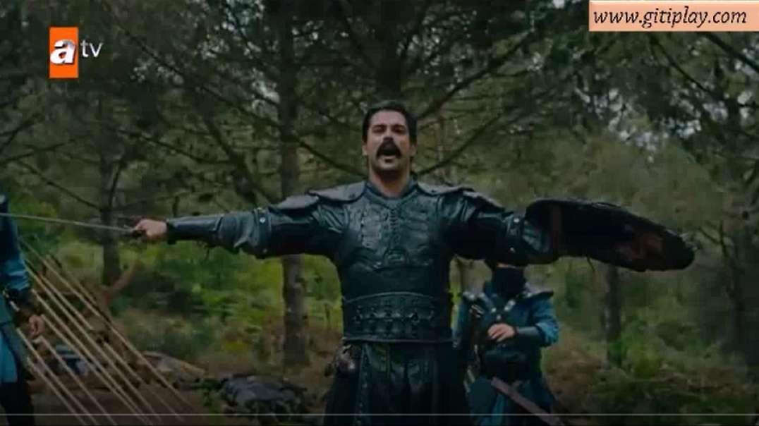 """تیزر 1 از قسمت 23 سریال """" قیام عثمان  """" + زیرنویس فارسی"""