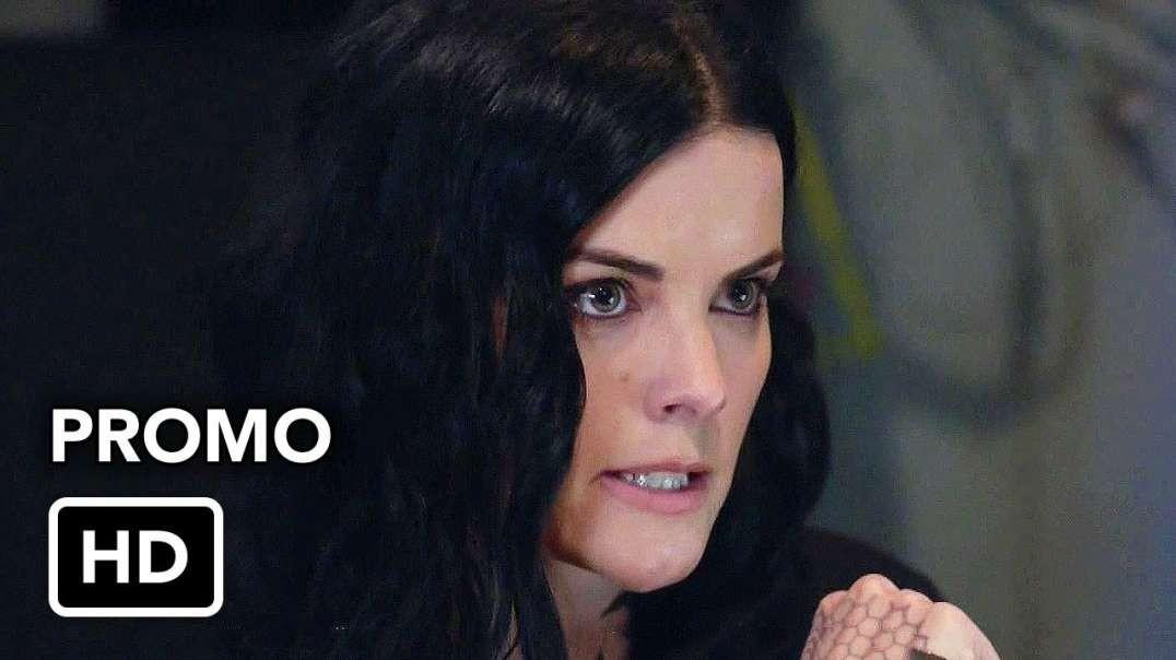 پرومو قسمت 2 فصل پنجم Blindspot