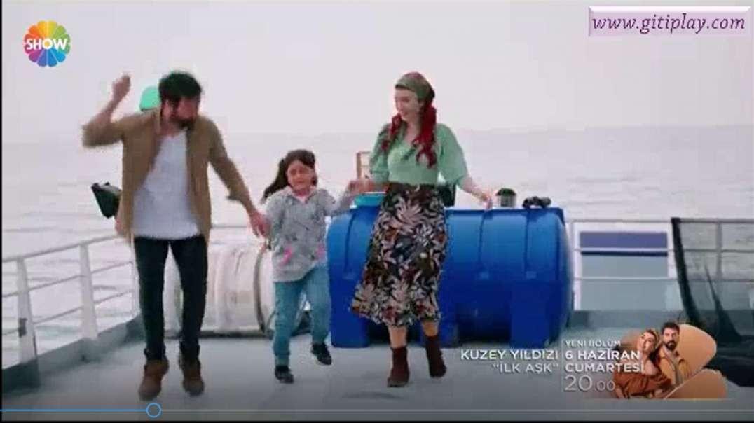 """تیزر 1 از قسمت 28 سریال """" ستاره شمالی عشق اول """" + زیرنویس فارسی"""