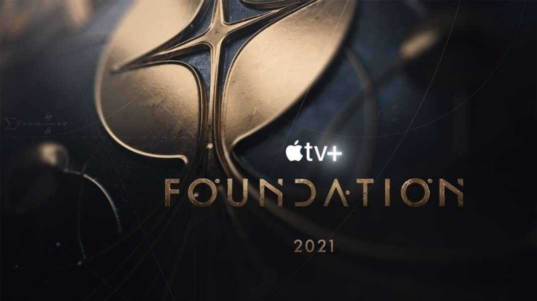تیزر سریال Foundation محصول جدید Apple TV+
