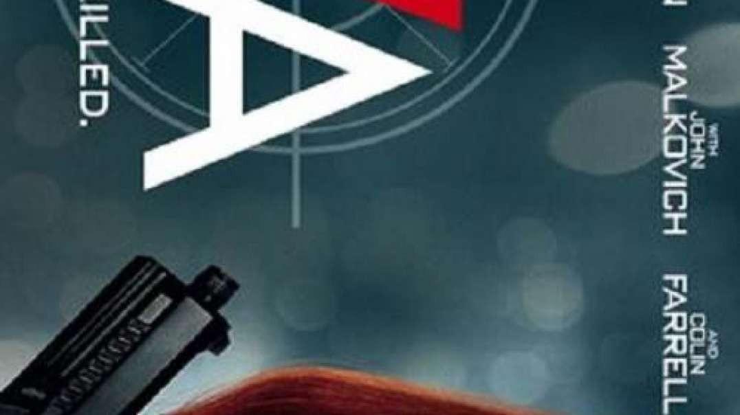 معرفی و تیزر فیلم Ava 2020