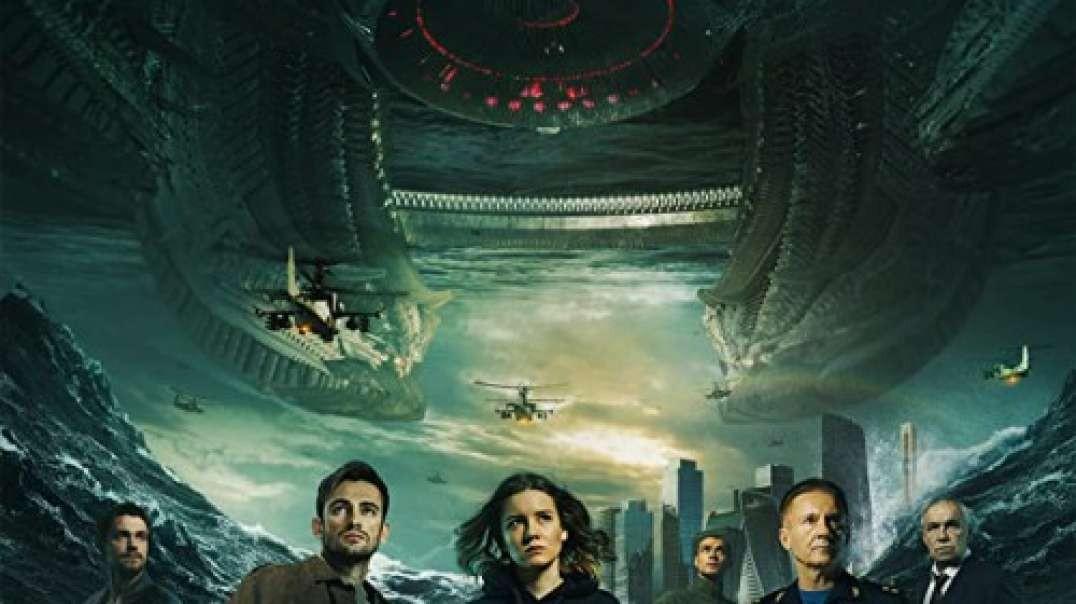 معرفی و تیزر فیلم Invasion 2020