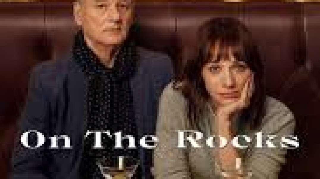 نخستین تریلر فیلم On The Rocks