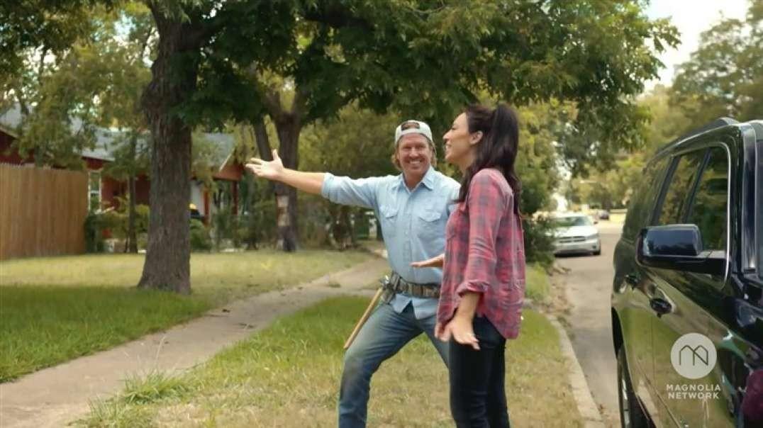 پرومو : برنامه تلویزیونی FIXER UPPER باز میگردد !
