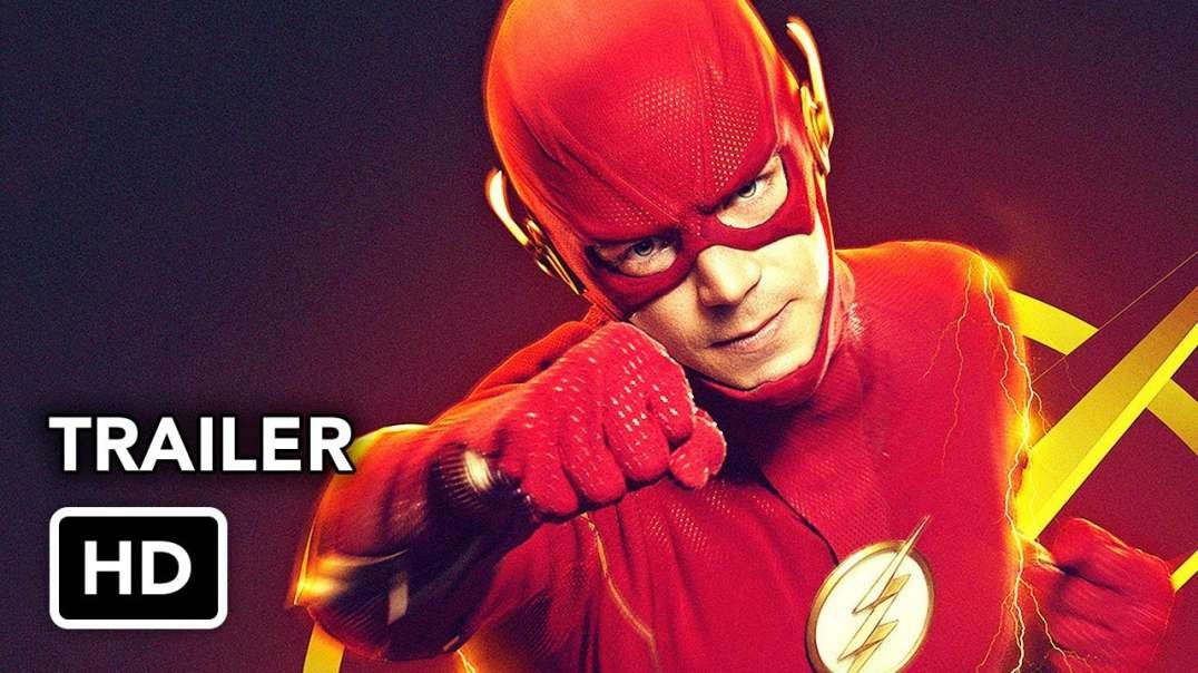 پرومو و تیزر فصل 7 سریال The Flash