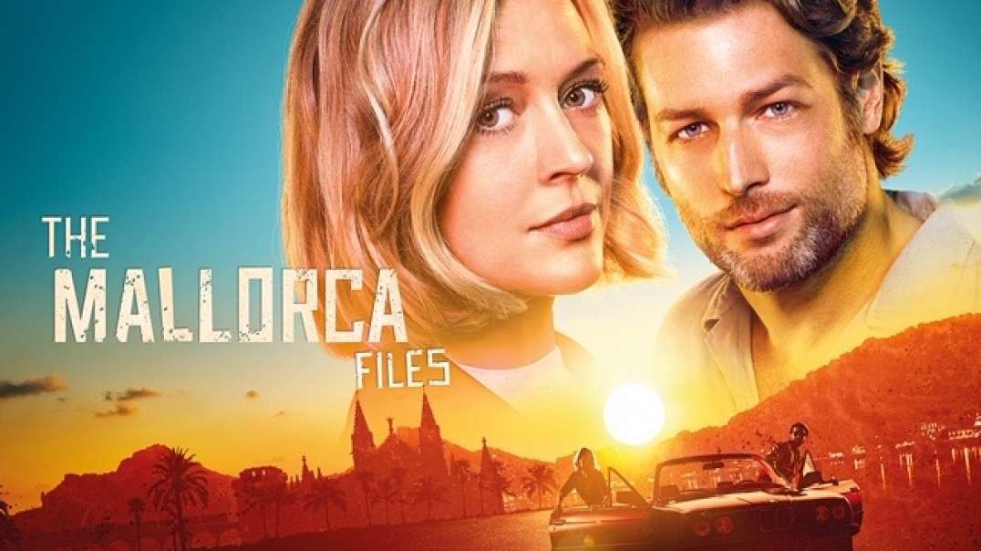 پرومو سریال The Mallorca Files