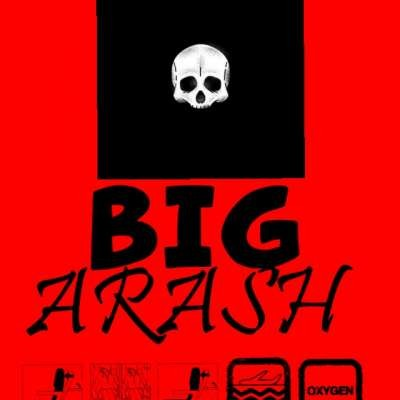 BIG ARASH