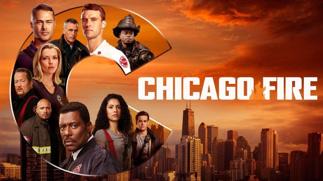پرومو قسمت 4 فصل 9 سریال chicago fire