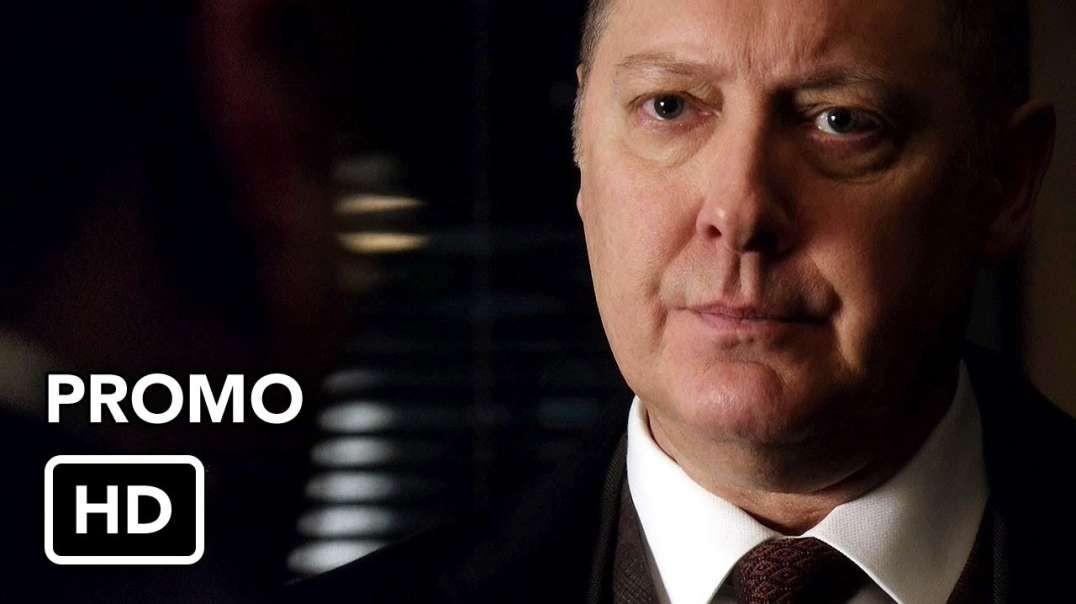 تیزر قسمت 11 فصل 8 سریال The Blacklist