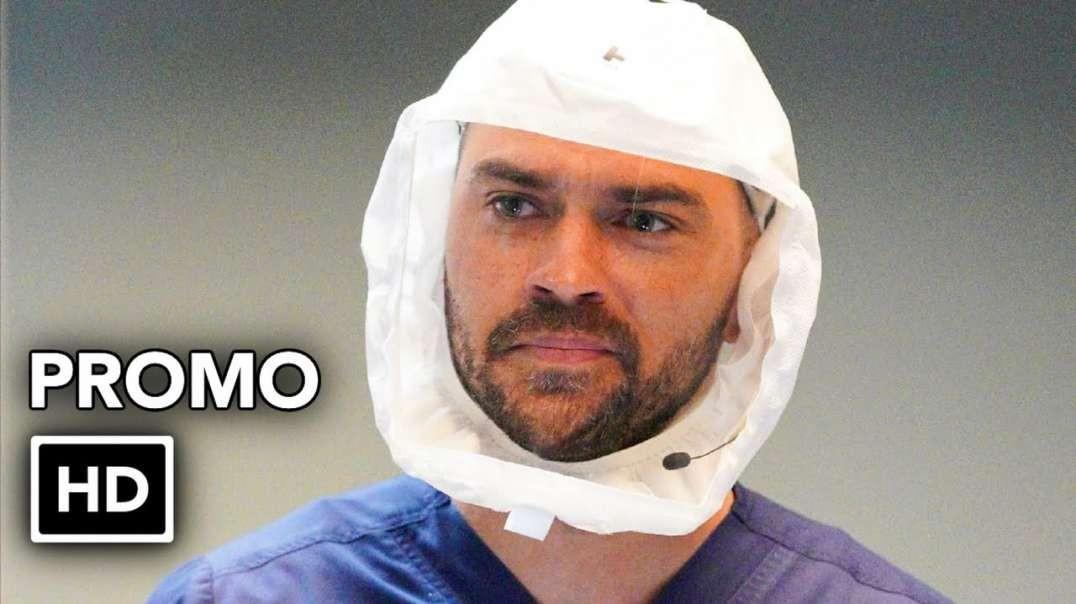 پرومو قسمت 12 فصل 17 آناتومی گری Grey's Anatomy
