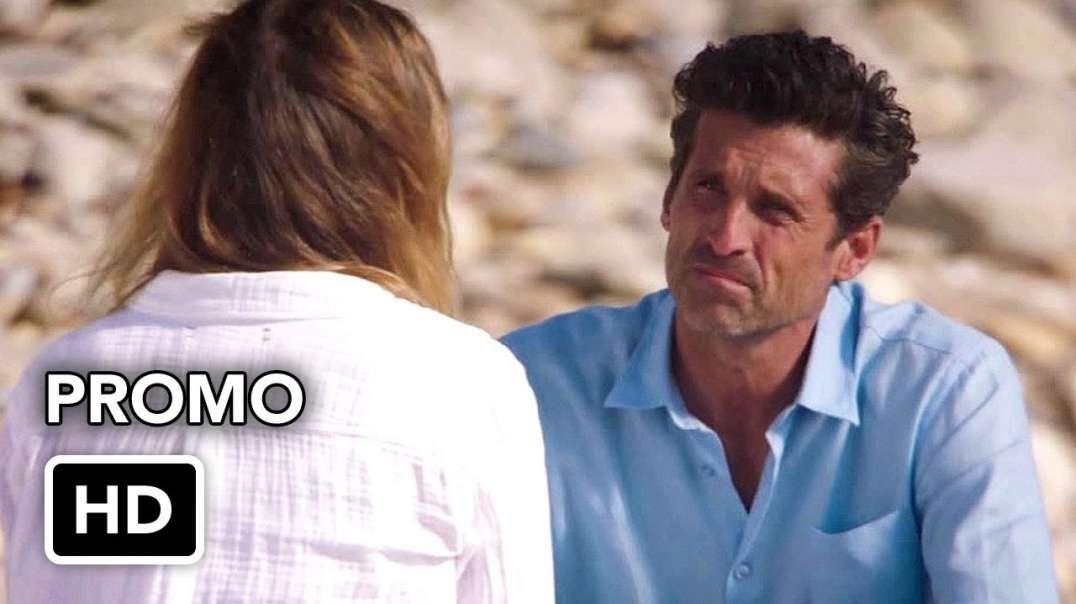 پرومو قسمت 13 فصل 17 سریال آناتومی گری Grey's Anatomy
