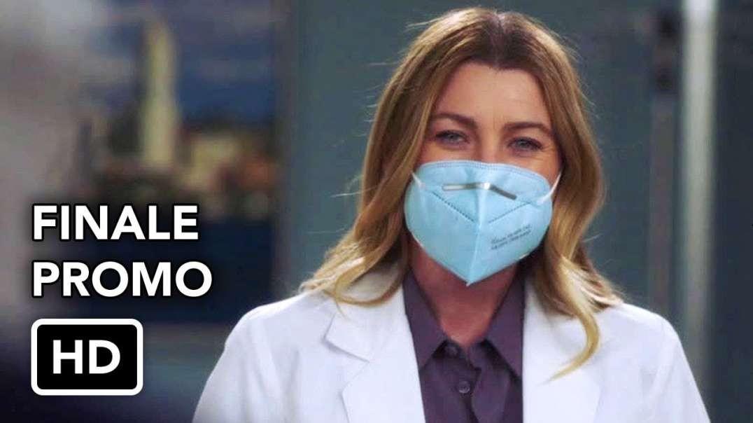 پرومو قسمت ۱۶ فصل هفدهم آناتومی گری Grey's Anatomy
