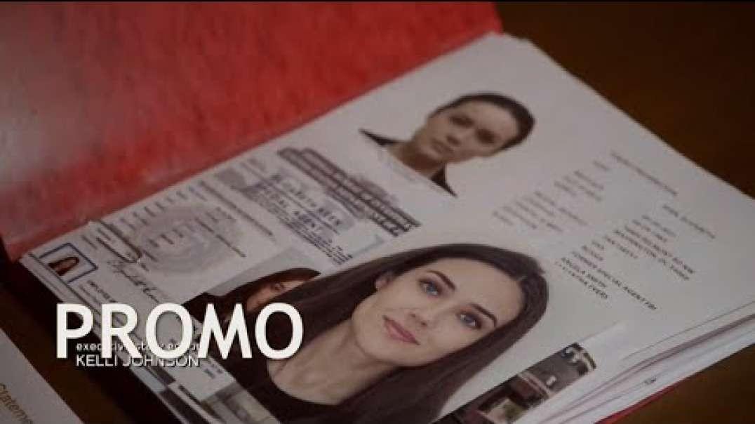 پرومو قسمت 18 فصل 8 سریال The Blacklist لیست سیاه