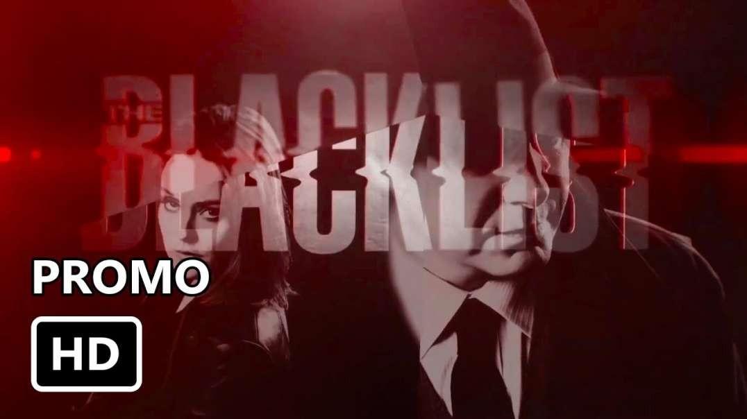 پرومو قسمت 22 فصل 8 سریال The Blacklist لیست سیاه