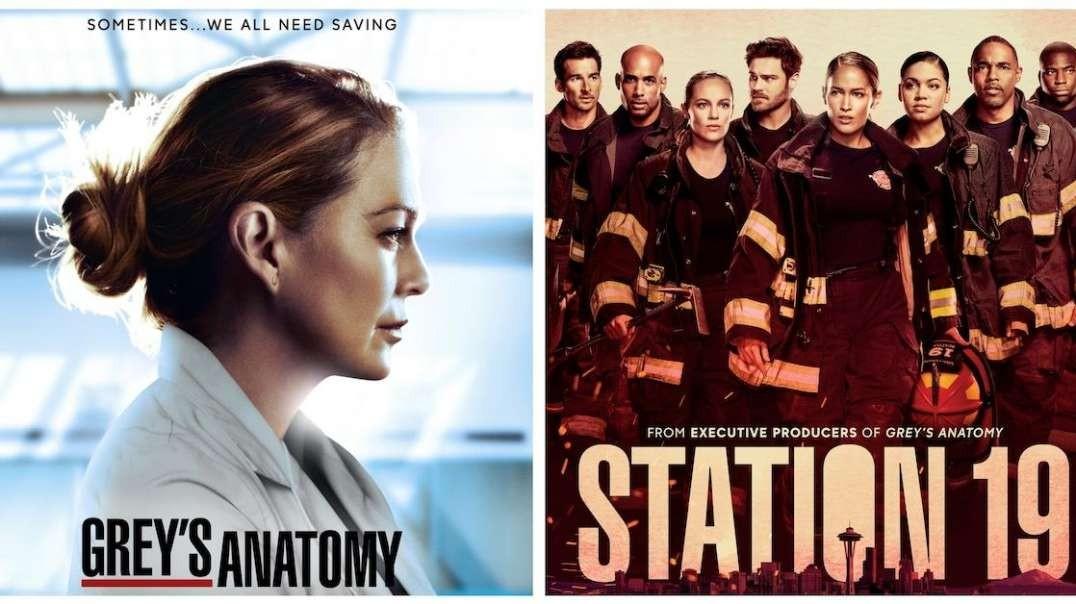 اولین تیزر از فصل 18 سریال آناتومی گری Grey's Anatomy